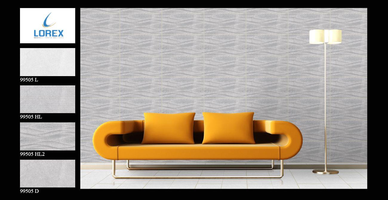 Lorex Ceramic